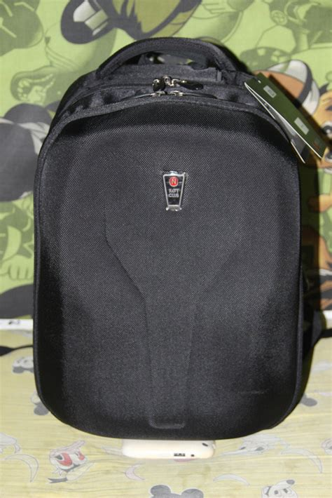 Ransel Polo Navy Club 5887 Original terjual tas ransel backpack laptop polo classic travel