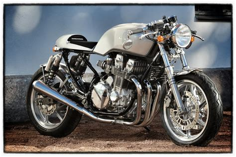 honda cb honda cb 750 cafe racer way2speed