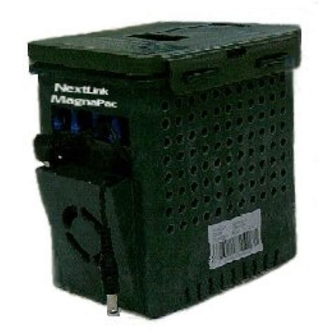Sprints Power Pack Offers Unlimited Anytime Minutes For 199 A Month by Magnapac 500 High Capacity Fuel Cell Power Pack