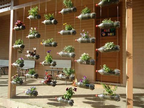 backyard vertical garden 10 easy diy vertical garden ideas