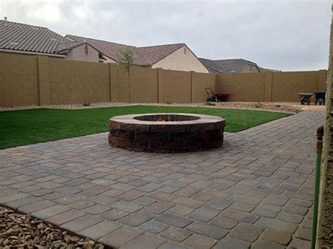 Artificial Lawn Grass Youngtown Arizona Maricopa County