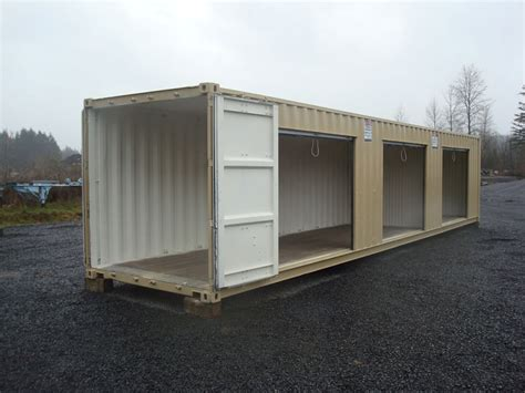 Modified Storage Container by Buy A Container Buy Storage Shipping Containers