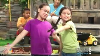 demi lovato as a kid on barney people change and grow apart demi lovato explains why