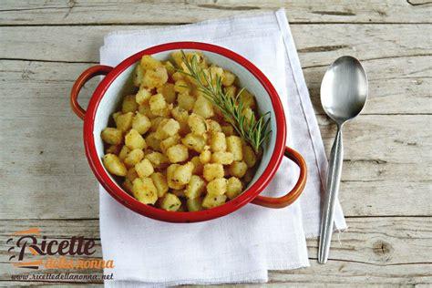 mille modi per cucinare le patate patate sabbiose ricette della nonna