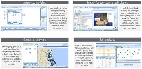 ibm spss modeler essentials effective techniques for building powerful data mining and predictive analytics solutions books gt spss modeler idsys