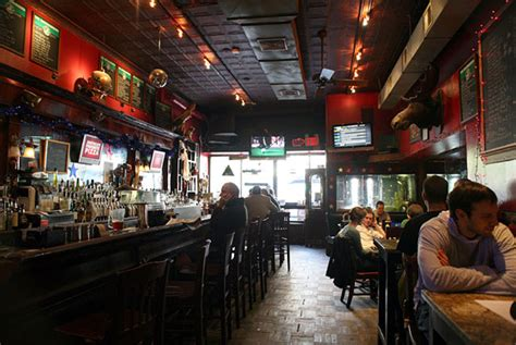 What Is A Bar Photo Gallery