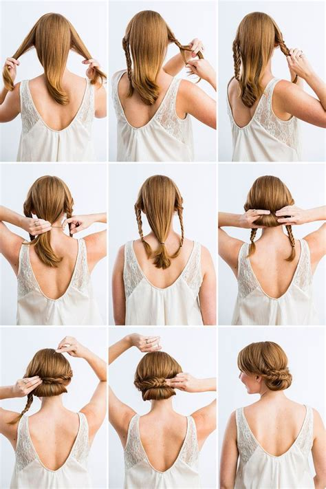 The Hair Book Easy Steps To Great By Lau And Sam Koh 9 inspired braid hairstyles glam radar