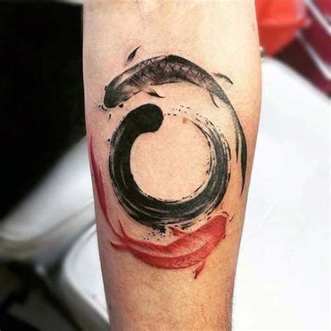 yin yang koi fish tattoo 5274 best images about cool tattoos on