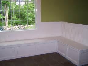 Bench Window Storage Home Furniture Decoration Benches Window