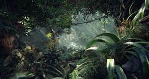 Dso Gamis Naura Syar I quixel s jungle environment direct feed screenshots in