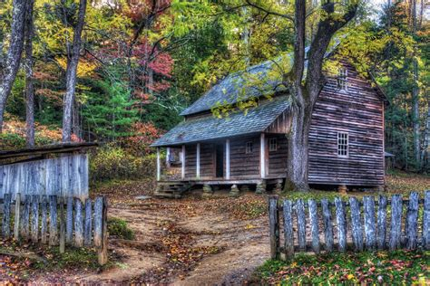 Great Smoky Mountain Cabins by Great Smoky Mountains Cabins Matthew Paulson Photography