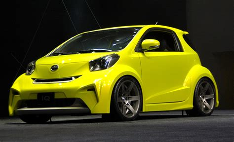 2012 toyota scion iq prices and review cars