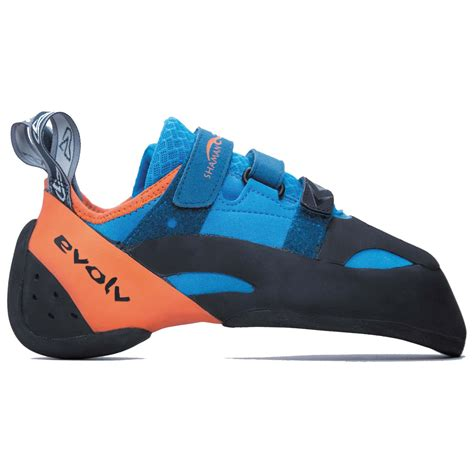 evolv climbing shoes evolv shaman climbing shoes s free uk delivery