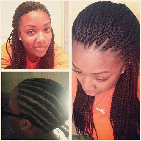 benefits of senegalese hair style 22 best crochet senegalese twists crochet box braids