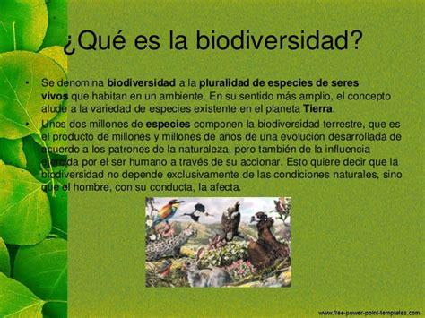 la diversidad de la 8408074555 biodiversidad