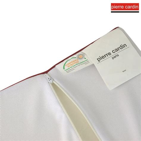 cuscino anallergico cuscino anallergico ortopedico in memory foam 50 x 30 x 10