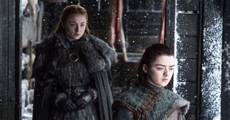 game of thrones actress williams crossword has maisie williams just given away a massive game of