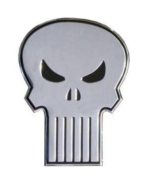 Classic Skull classic punisher skull www imgkid the image kid