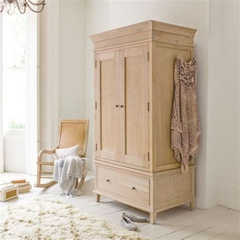 Free Standing Wood Closet by 25 Best Ideas About Free Standing Wardrobe On