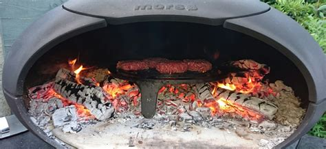 Outdoor Fireplace Accessories - the ultimate pizza oven more uses more usage mors 248 forno