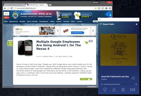 chrome app for android archon hack lets you run almost any android app on chrome os and chrome for windows os x and