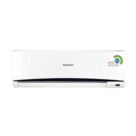 Outdoor Ac Panasonic 1 Pk jual panasonic cs cu uv9skp ac split 1 pk free