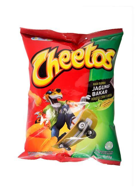 Kompor Jagung Bakar cheetos snack jagung bakar pck 40g klikindomaret