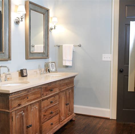 Bathroom Vanity Renovation Ideas by Ranch Remodel Master Bathroom Vanity