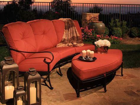 patio furniture santa santa barbara patio furniture chicpeastudio