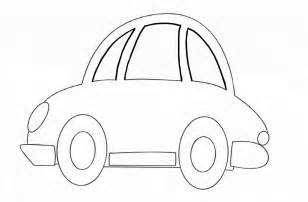 Printable Car Template by Car Cut Out Template Pictures To Pin On Pinsdaddy