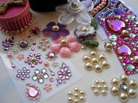 pearl craft embellishment world buttons pearl embellishments