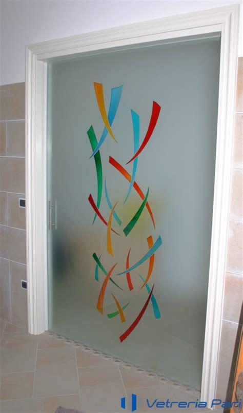 porte scorrevoli di vetro per interni porte in vetro porte scorrevoli in vetro vetreria a