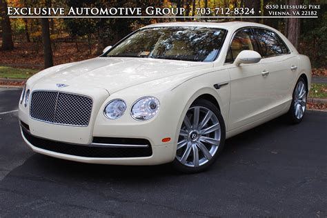 bentley flying spur 2015 2015 bentley flying spur stock 5nc041218 for sale near