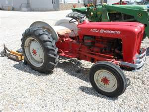 1955 ford 601 workmaster tractors utility 40 100hp