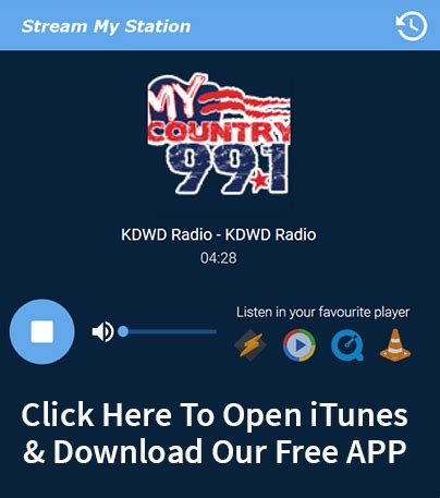 my country 99 1 kdwd marceline mo home