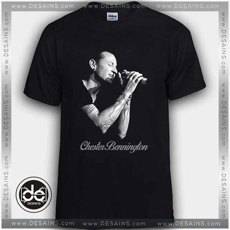 T Shirt Chester Bennington Linkin Park Ds2110 chester bennington linkin park shirt tm001 tshirt