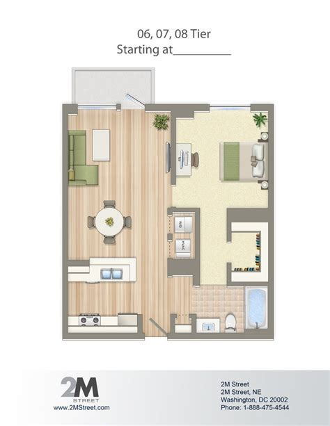 washington dc 1 bedroom apartments 1000 ideas about condo floor plans on pinterest condos apartment floor plans and luxury condo