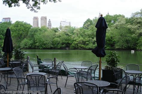 the boat house inn boathouse house central park images