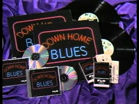 home blues commercial