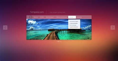 psd header templates free header and menu design psd free psd vector icons