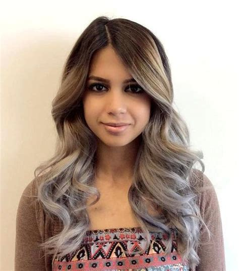 Ash Hairstyles by 15 Fashionable Hairstyles For Ash Hair Styles Weekly