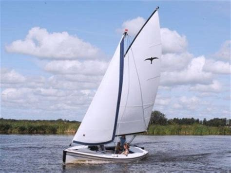 zeilboot leren varen over aura sailing seizoenstart april 2019 aurasailing