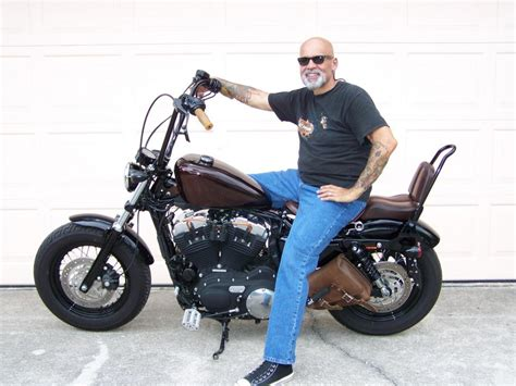 Kaos Bigsize Harley 123 big on a sportster harley davidson forums