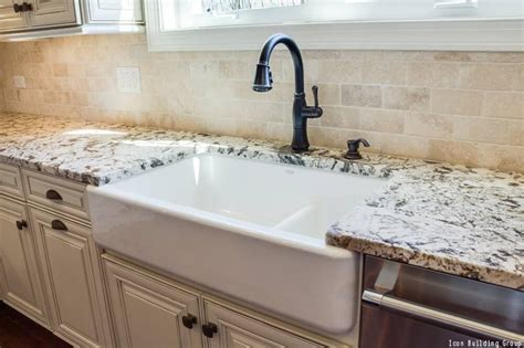 what is a farmhouse sink the pros cons of a farmhouse sink farmhouse sinks