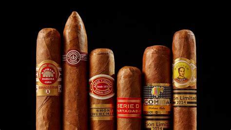 best of cuban seal the deal a taste of cuba s best cigars