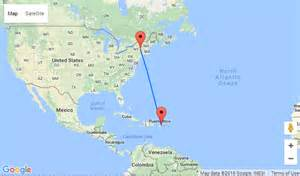 albany new york to san juan puerto rico for only 238