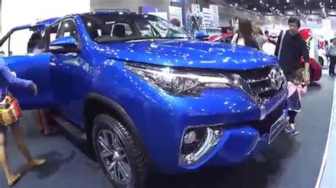 best toyota model video toyota fortuner 2015 2016 top model 4wd youtube