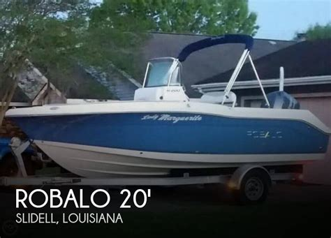 dual console boats for sale in louisiana for sale used 2013 robalo r200 center console in luling