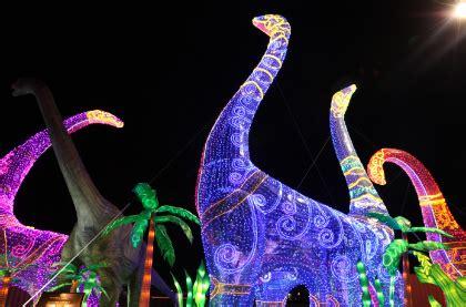 magical winter lights tickets magical winter lights i lantern lights festival