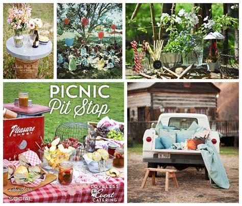 backyard picnic ideas 97 of the best picnic date ideas